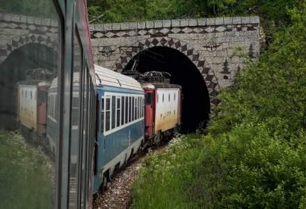 CFR Călători repune în circulație mai multe trenuri de pe rute interne și internaționale