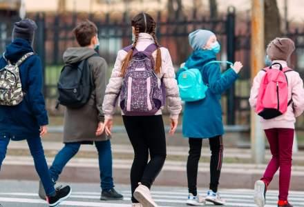 Raluca Turcan: Transport gratuit pentru elevi, sub sancțiunea încetării contractelor de muncă pentru operatorii de transport