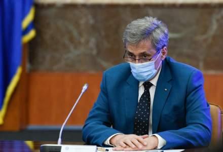 BREAKING| Marcel Vela: Starea de Alertă intră în vigoare pe 15 mai și va dura 30 de zile
