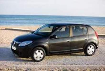 Dacia renunta la 620 de muncitori cu contracte temporare de munca
