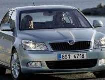 Skoda rolls out the new...