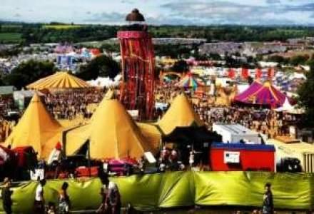 Festivalul Glastonbury 2014, sold-out intr-un timp record. Cate bilete s-au vandut pe minut