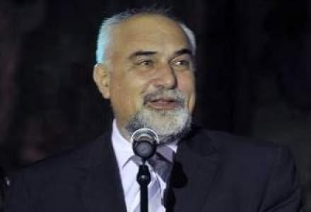 Varujan Vosganian demisioneaza din Guvern
