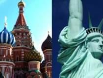 INFOGRAFIC. America vs. Rusia...