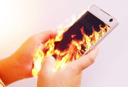 Mesaj Ro-Alert pe telefoane privind starea de alertă