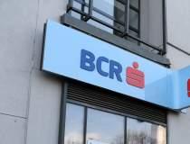 BCR anunță 30.000 de amânări...