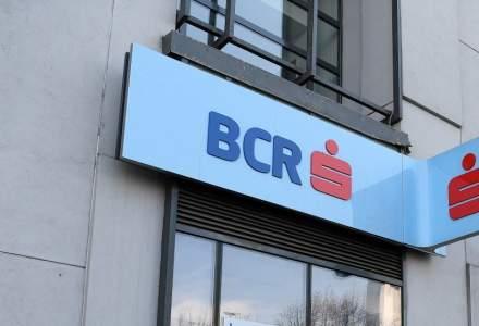 BCR anunță 30.000 de amânări ale ratelor implementate și 8.385 de conturi de PFA deschise