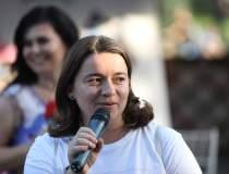 Raluca Chişu, Asociația...