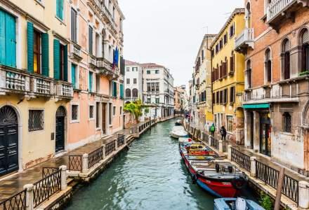 Italia a stabilit data de la care o poți vizita fără restricții