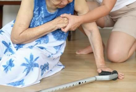 COVID-19 în România: 10% din decese sunt în rândul rezidenților din centrele pentru vârstinici