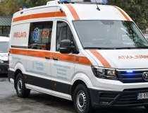 Revoltă în Ambulanța...