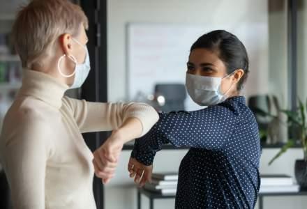 Ministerul Muncii a publicat ghidul cu măsurile ce trebuie respectate pentru a preveni infectarea cu COVID19 la locul de muncă