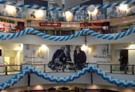 Massimo Dutti deschide in Bucuresti Mall. Anchor vrea grad de ocupare de 100% dupa modernizarea mallului