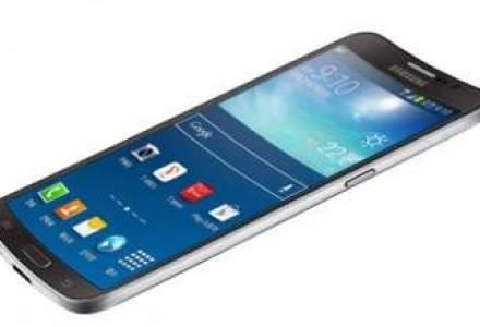 Samsung va lansa Galaxy Round, primul smartphone cu ecran curbat. Pretul depaseste 1.000 de dolari