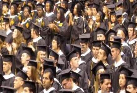 IntegralEdu: In jur de 25-27.000 de studenti romani invata in strainatate, in special in Marea Britanie, Olanda si Danemarca