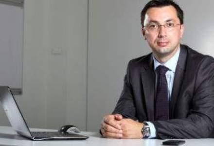 Mihai Iordache, seful pe IMM-uri si administratie publica al Microsoft, vine la Inovatia in IT&C