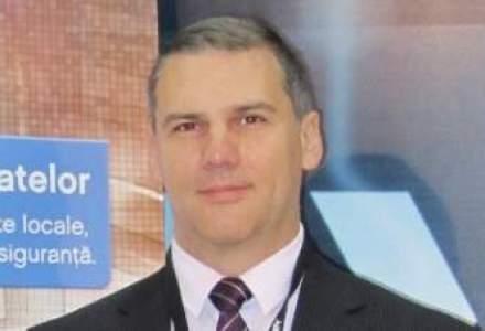 Adrian Popa, manager pentru servicii de hosting si centre de date la Romtelecom, vine la conferinta Inovatia in IT&C