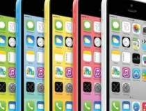 Apple: iPhone 5S si 5C devin...