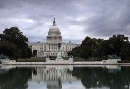 Congresul SUA, aproape de o solutie pe termen scurt privind datoria de stat