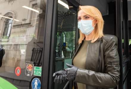 Revine aglomerația în București. Firea: Valorile de trafic de azi dimineață, cu 20% mai mari față de cea mai aglomerată zi a săptămânii trecute
