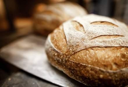 Cum s-a adaptat o brutărie în pandemie și a construit o comunitate pentru cei care voiau să-și facă pâine cu maia acasă