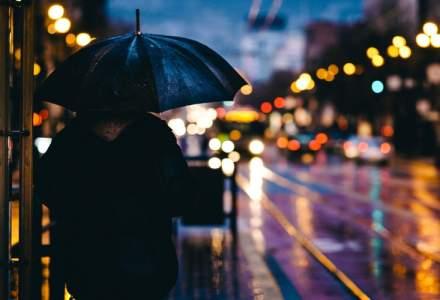 ANM: Vreme instabilă în următoarele zile, în țară