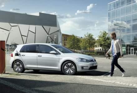 Românii, mult mai interesați de autoturisme electrice și hibride anul acesta