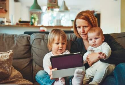 Părinţii îşi pot lua zile libere şi în perioada imediat următoare încetării stării de urgenţă. Legea a fost promulgată