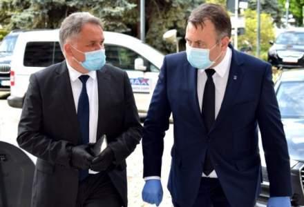 Nelu Tătaru: Este o vară de încercare. De la 15 iunie am putea avea plajele deschise