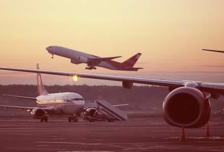 Lucian Bode: Astăzi am dat drumul la primele zboruri spre Iaşi, Cluj, Timişoara şi Oradea