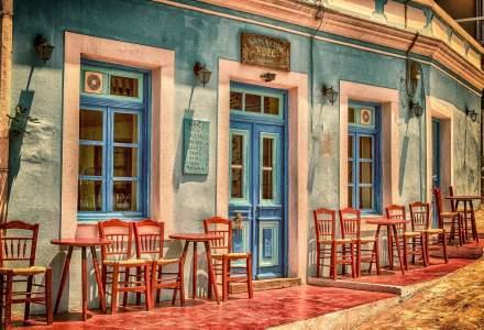 Sprijin pentru turism: Eurobank, grup bancar elen, pune la dispoziția industriei turistice din Grecia un pachet de 750 de milioane de euro