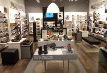 Retailerul de incaltaminte ECCO intra in Promenada Mall cu o investitie de 100.000 euro