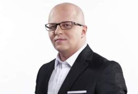 Adrian Ursu este noul director editorial al Intact Media Group