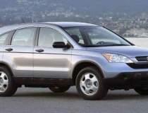 Cate masini crede Honda ca va...