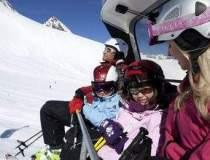 Sezonul de ski din Austria...