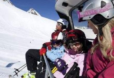 Sezonul de ski din Austria s-a deschis: cele mai bune statiuni pentru familisti