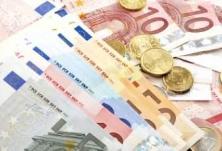 Cursul de schimb, astazi: cum fluctueaza leul in raport cu euro