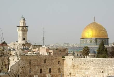 O nouă ordine politică în Orientul Mijlociu: Uniunea Europeană se opune intenției Israelului de a anexa Cisiordania