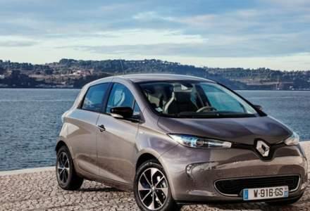 Renault intenţionează să închidă patru uzine din Franţa