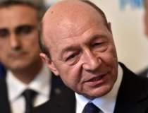 Băsescu, amendat în urma unor...