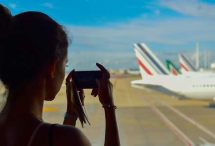 Coronavirus: Toate aeroporturile din Italia se vor redeschide din 3 iunie