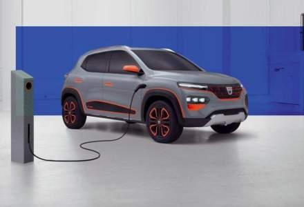 Dacia Spring, mai ieftină chiar și decât Logan! Iată ce propune UE