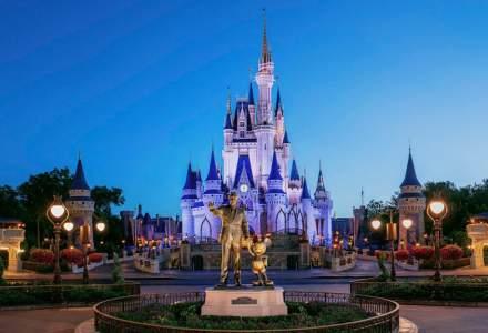 COVID-19 | Parcul de distracții Disney World din Florida a fost deschis PARȚIAL. Cum se face accesul