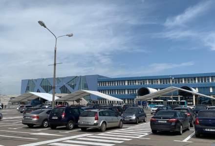 Cetățeni români cu rezidență în Spania sunt blocați pe Aeroportul Otopeni. Legea Stării de Alertă împiedică zborul programat