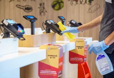COVID-19 | McDonald's deschide restaurantele pentru take-away. Care sunt măsurile de protecție implementate în locații