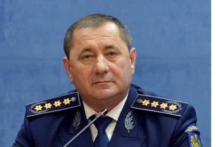 BREAKING | Noi demisii în pandemie: Ioan Buda a demisionat de la conducerea Poliției de Frontieră. Liviu Bute îl înlocuiește