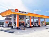 Rompetrol, 12 noi stații...
