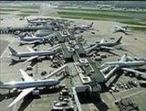 Aeroportul din Budapesta...