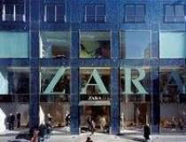 Compania ce detine Zara,...