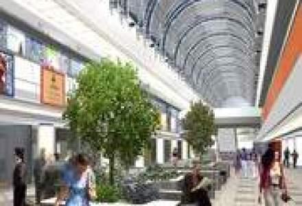Arena Mall asteapta 5 mil. de vizitatori in 2009
